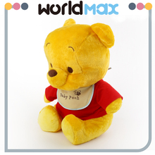 2016 bear soft toy