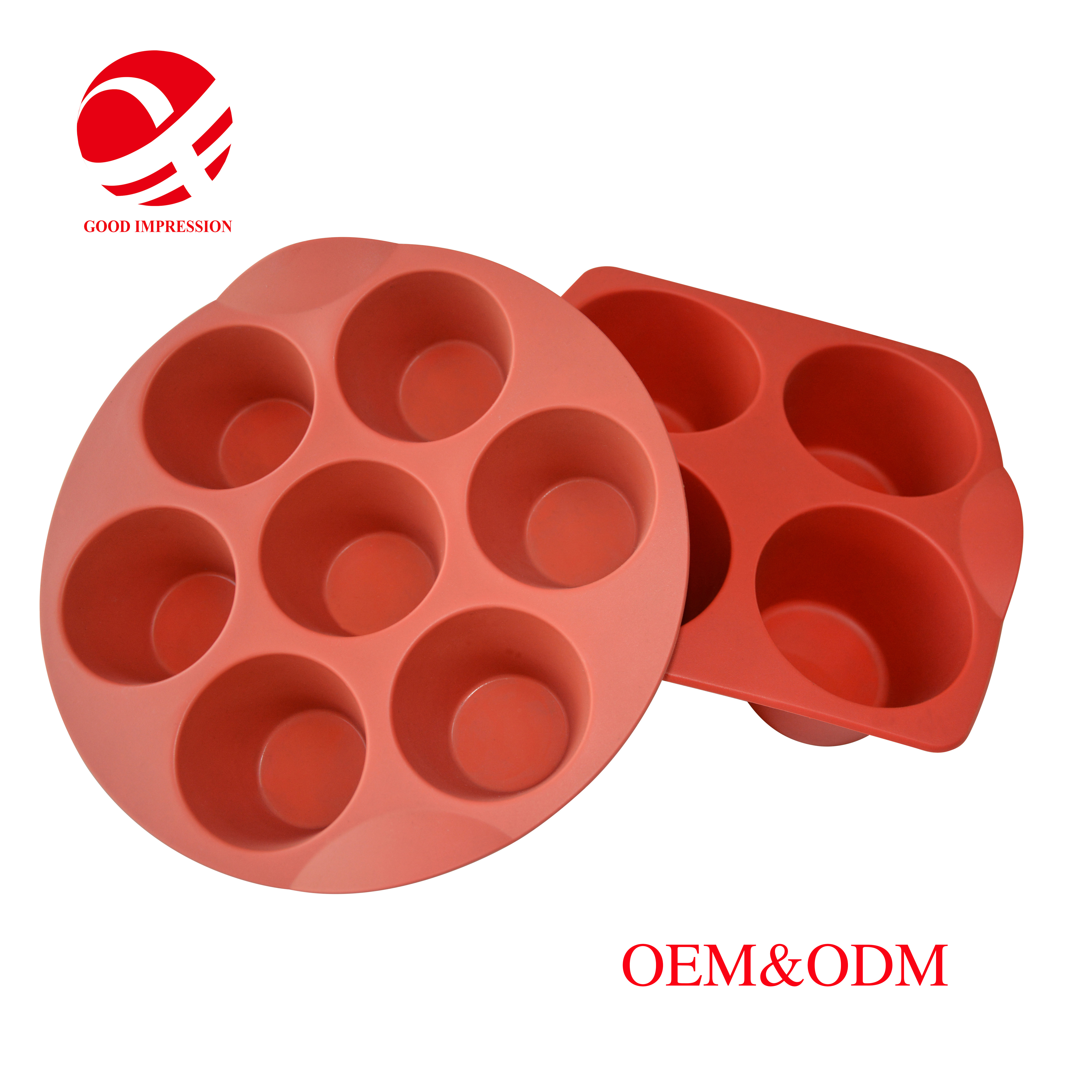 Manufacturer Supplier China wholesale silicone chocolate mold Valentine's cake mould products