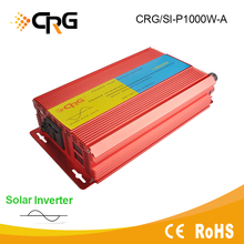 300W,500W,700W,1KW hybrid solar inverter for home use pure sine wave inverters with MPPT controller