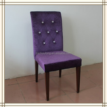 Blue Commercial rental banquets chairs (AL20)