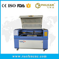 philicam 1390 knife-edge bar bed co2 laser cutting machine