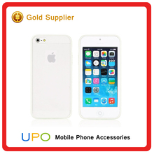 [UPO] Wholesale Hard Plastic Matte TPU Clear Mobile Cover Case for iPhone 6