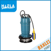 0.75HP QDX3-20-0.55F electric goulds submersible pump
