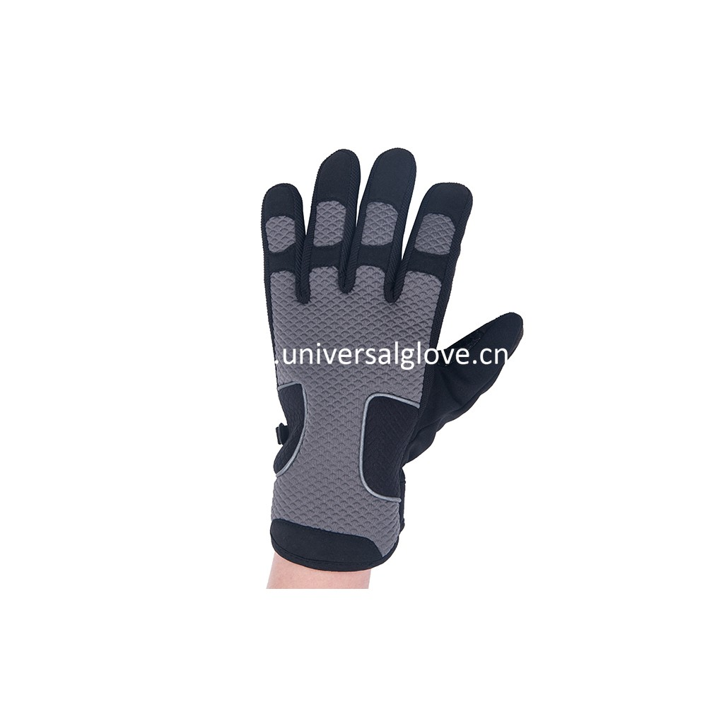 2016 factory wholesale motor racing Gloves touch screen motorcycle glove