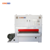 Great Performance Plywood Sanding Machine for Woodworking
