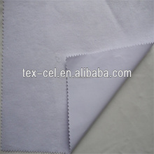 Waterproof Cotton/Polyester Laminated Fabric for Mattress Protector