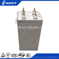 Medium Frequency Capacitor (water cooling capacitor) 104uF 3000V 700HZ