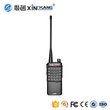 China new design manufacturer fm mobile radio transceiver with long-term service