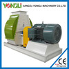 Gold laboratory hammer mill