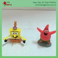 3-5cm capsule toy cartoon character figure