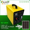 2016 New solar home set 6v 5w panel for you class A