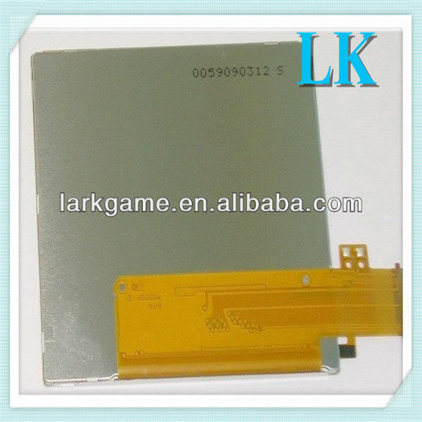 Video game Repair parts Bottom LCD for NDSL