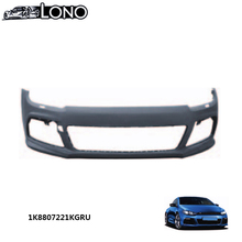 Get Latest Price 1K8807221KGRU Front Bumper for SCIROCCO R