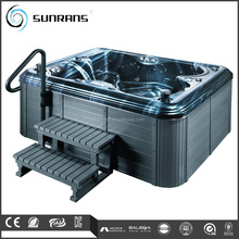 Sunrans Discount or OEM Cheap Hot Tubs Outdoor Used