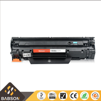Office Supplier Wholesale good price Compatible Cartridge CE285A 85A Toner for HP Printer