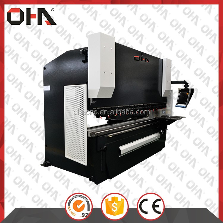 INTL' OHA' CNC tooling hydraulic pipe bending machine