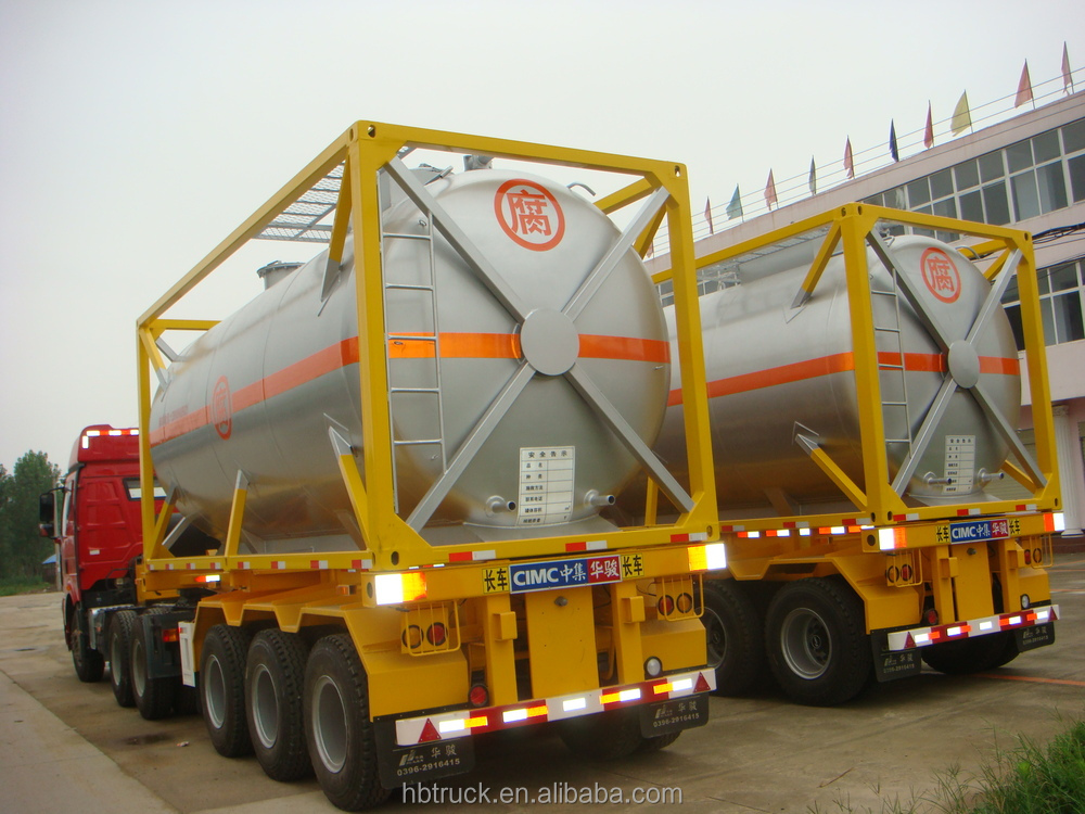 factory sell good price mobile lpg filling station & truck