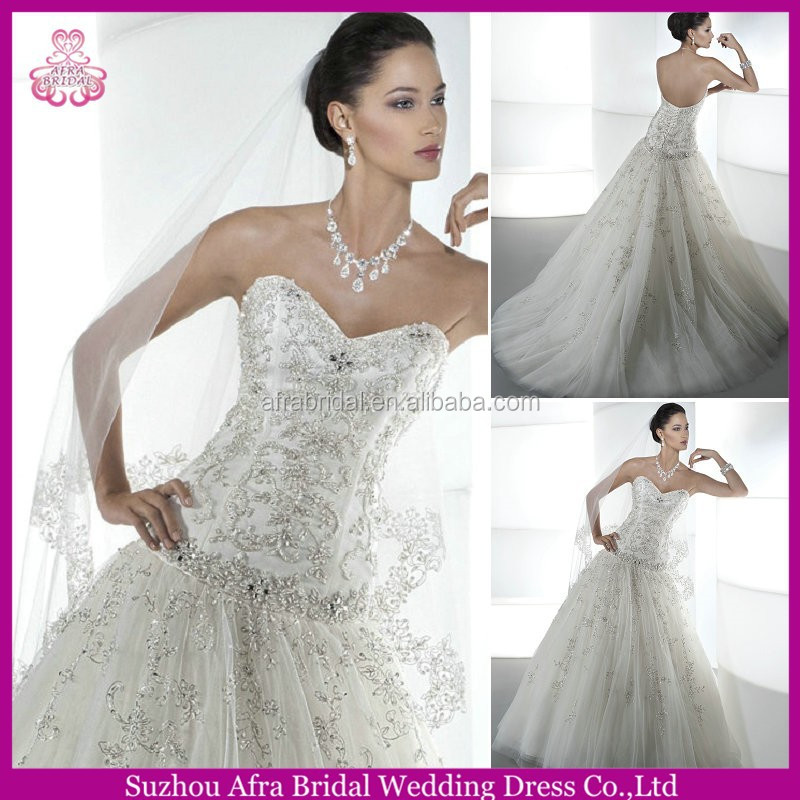 SD990 tao bao lace mermaid arabic wedding dress picture sixe arabe wedding dress evening