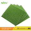 artificial grass mat, synthetic grass carpet