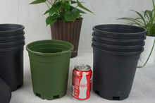 Plastic Gallon Pots Garden Tower Containers