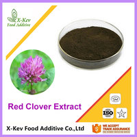 2.5% 8% 20% 40% Isoflavones Red Clover Extract Powder For Tea