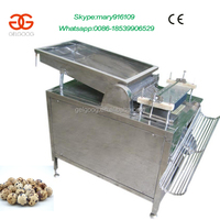 Favorable Price Quail Egg Sheller/High Quality Egg Peeling Machine