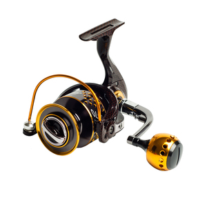 Classical Spinning Reel X6 series Fishing reel 12+1 BB