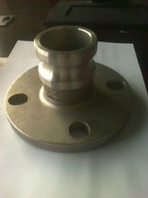brass,aluminium,stainless steel 304/316 pipe connect flange China supplier