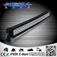 waterproof Jeep 30'' high lumens led offroad light bar