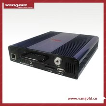 CCTV Security 1ch/2ch/4ch mini mobile digital video recorder Mobile/bus DVR VG-0011