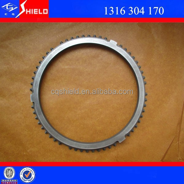 Gear Box the zf Iveco Synchronizer Ring 1316 304 170