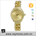 2016 NEW fashion alloy wrist watch for women