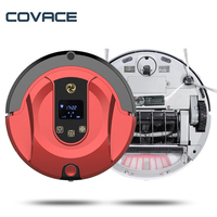 MIni automatic Smart Vacuum Cleaning Robot / floor cleaning robot / intelligent mini robot vacuum cleaner