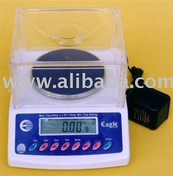 Precision (Jewellery) Weighing Scale