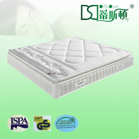 2014 best quality korean mattress