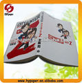 A4 paperback book printed&Cheap paperback book printing