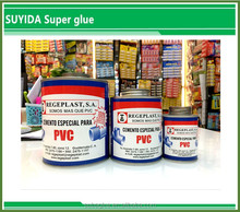 High Pressure pvc Glue/Adhesive for PVC Membrane/Film