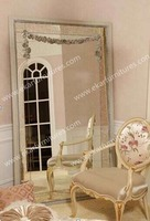 Wood products home goods furniture oak wood prices dressing mirror