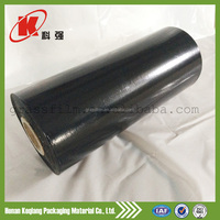 25mic X 500mm LLDPE Grass Bale Film Silage Wrap Film
