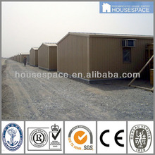 Prefabricated Low Cost Beach Vacation House