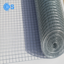 Cheap galvanized bird cage wire mesh chicken welded wire mesh