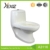 A3116A bathroom sanitary floor mounted black enamel waterless toilet