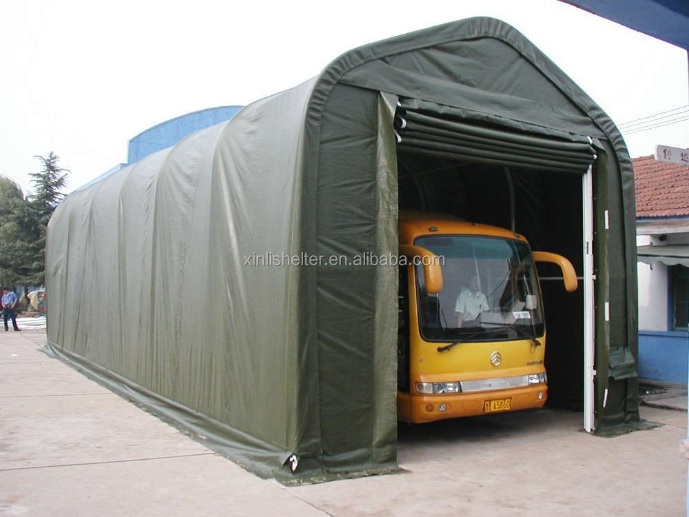 Car Types Of Shelters : Big ourdoor canopy folding car shelter for sale buy