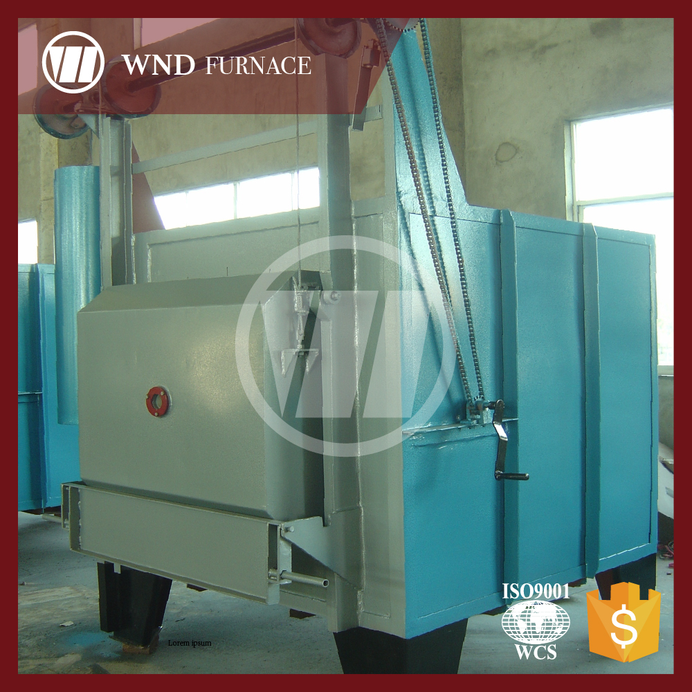 Box Type Furnace Chamber Oven Batch type furnace Resistance Furnace