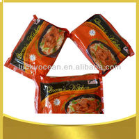 75g delicious instant beef noodles supplier