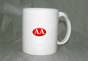 AA SUBLIMATION COOFEE MUG
