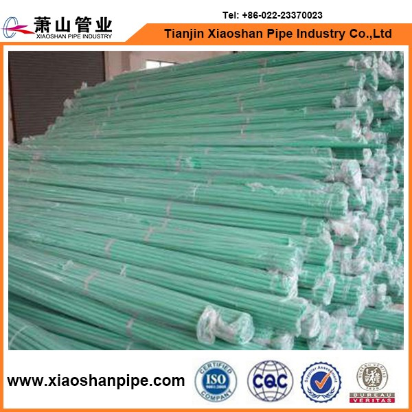 PPR Plastic Pipe Sizes for Irrigation
