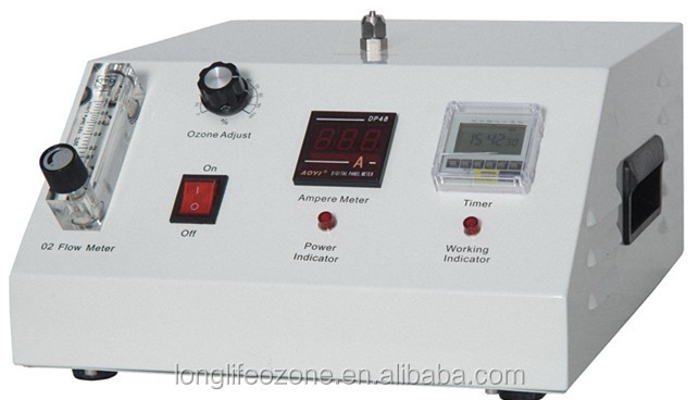 High quality MOG002 medical ozone/medical ozone disinfector/portable high ozone output