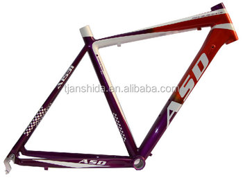 Good quality alloy 6061 mountain bike frame