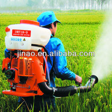 agriculture gasolinepowered knapsack mist duster and sprayer 14L/20L/26L CE certificate
